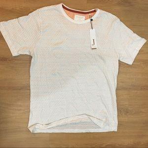 NWT - Denim & Flower dotted T-shirt